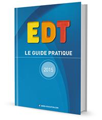 T�l�charger la documentation EDT 2015