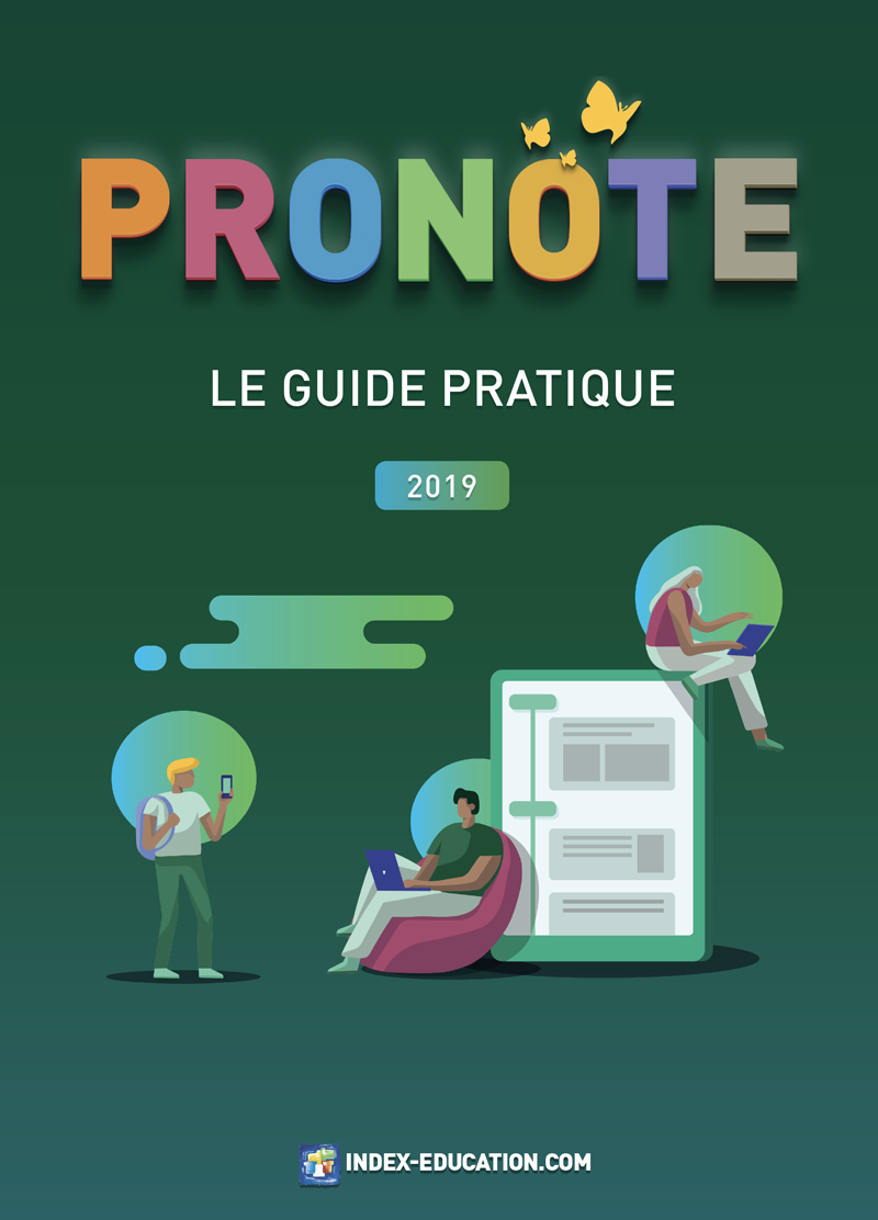 Guide pratique PRONOTE 2019