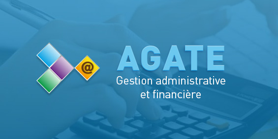 logiciel gestion financiere AGATE