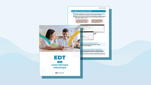 Documentations EDT