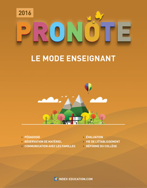 Guide du mode Enseignants