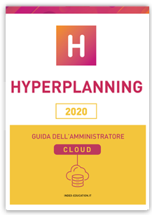 Guida amministratore HYPERPLANNING 2020 CLOUD