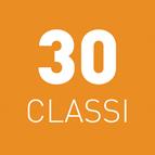 Formula edt 30 classi