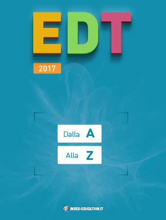 EDT :Anni d'innovazione