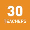 30 teachers