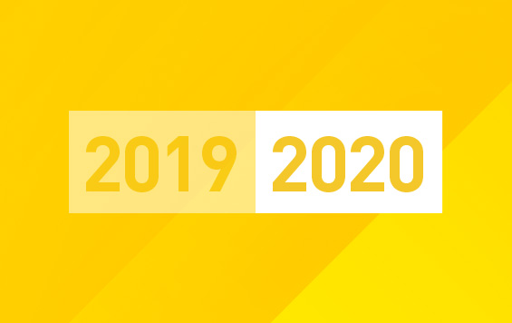 2019-2019 HYPERPLANNING