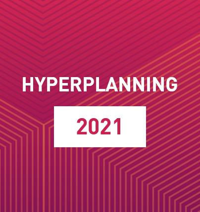 Toutes les nouveautés HYPERPLANNING 2021
