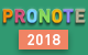 PRONOTE 2018