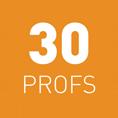 Tarifs edt 30 profs