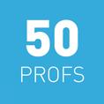 Tarifs edt 50 profs