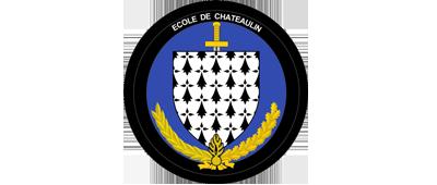 Ecole de Gendarmerie de Chateaulin