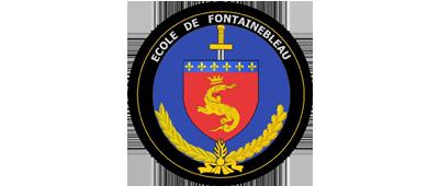 Ecole de Gendarmerie de Fontainebleau