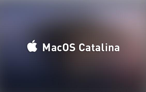 PRONOTE Mac OS Catalina