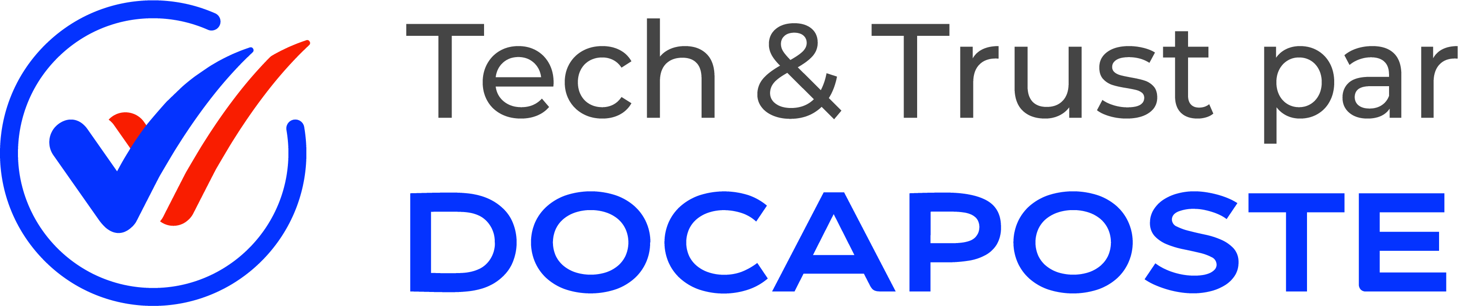 Docaposte Tech and Trust