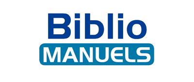 Biblio Manuels