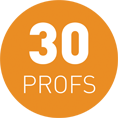 Tarifs 30 profs