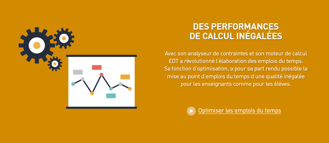 Calcul et optimisation