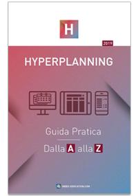Guida Pratica Hyperplanning 2019