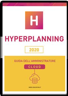 Guida amministratore HYPERPLANNING 2020 CLOUD