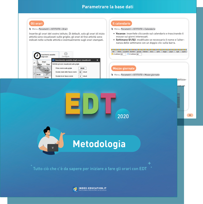 Metodologia EDT 2020